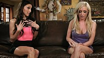Sex with a super hot robot? - Celeste Star, Hil...