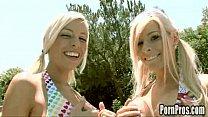 Kenzi and Britney