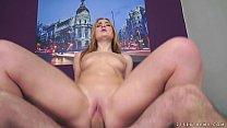 Eva Berger Loves Big Dick