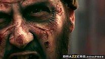 Brazzers - Pornstars Like It Big - Peta Jensen Phoenix Marie Ramon Tommy Gunn - World War Part Six