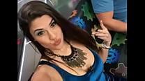 tv de apresentadora namorada ex sua de fotos as vazou paulo são do Atacante