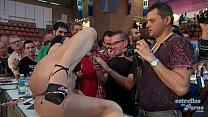 Resumen Salón Erotico de Barcelona 2015 estrell...