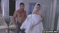 Johnny Castle anal fucking Juelz Ventura goes deep Thumbnail