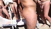 naomi big dick suking on a public beach