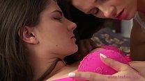 Lesbea Stunning girl next door lesbians make sweet love to each other