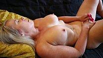 masturbating eva Sexy