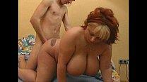 BBW big tits fucks