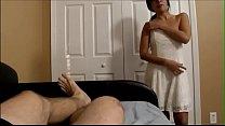 Milf fucks stepson - Watch full video here amat...