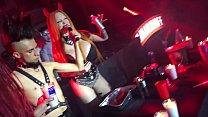 Sabrina Sabrok Pacto con el Diablo live Show Sa...