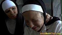 Bdsm lesbo nuns booty Thumbnail