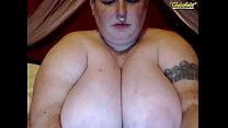 Freckled big tits Thumbnail