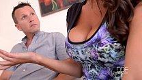 Threesome Therapy - Busty Goddess Sensual Jane ... thumb