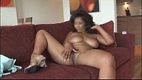 Big tits mature Danica in teasy striptease and ...