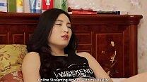 Xxxหีเธอคนนี้ให้แฟนหนุ่มของเธอค่อยๆลูบเคล้าคลึงทั้งตัวก่อนเย็ด