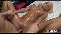 Massage porno Thumbnail