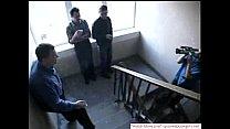 Порно видео скрытая камера массажном салоне