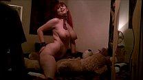 Hot teen, big boobs, fucks her teddy-bear - SWE...