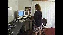 Housewife Bridget Fucked by Computer Repairman ...