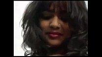 Indian Rashneen Kerim-Koram Striptease