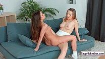 Sapphic Erotica Lesbians Free Video from Sa...