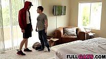 Intruder fucks gay fullgays.com Thumbnail