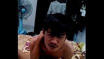 ดูหนังโป๊เกย์ชายไทยสองคนเอากันแบบจัดหนักถึงพริกถึงขิง