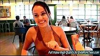 Meagan teen solo brunette public funny ftvsolo