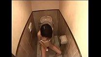 japanese toilet Masturbation 1