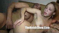 rican amateur porn ho natural fucks redzilla monster bbc p2