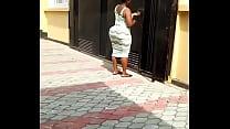 Negra Nalgona|African Booty