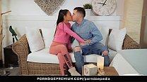 PORNDOE PEDIA – First time sex tutorial with ho...