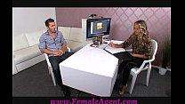 FemaleAgent Cameras affect studs confidence in casting
