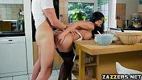 Jasmine Jae got her milf pussy pound from behind - download porn videos