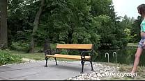 Ria Hill - Kinky Ria 480