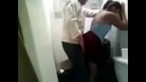 Studen ing in college toilete Thumbnail