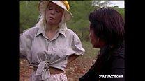 Sheila Scott Gets Her Warm Wet Pussy Serviced B...