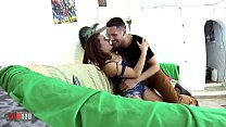 Hot Spanish Teen Silvia Griso Fucking With Kevin White