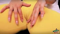 Best Amateur Ass Ever! Huge Round Bubble-Butt! ...