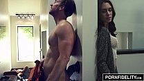 PORNFIDELITY Stunner Blake Eden Fucked Deep