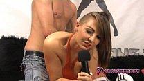 shebang.tv - Crystal Cox & Pascal
