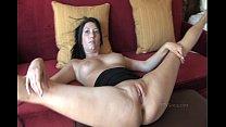 Jasmin FTV, dildo spread