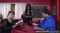 Brazzers - (Jenna J Foxx, Johnny Castle) - A Ti...