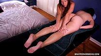 Logal Lace got a Happy Ending Massage