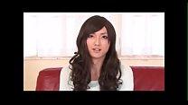 Sexy Japanese Crossdresser gets Fucked - DickGi...