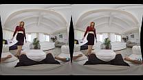 MilfVR - Stepmom Blackmail ft. Lauren Phillips