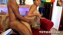 chica... latina black - porn dominican Toticos.com
