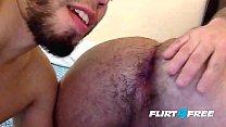 Angel & Max on Flirt4Free Guys - Sexy Latinos B... Thumbnail