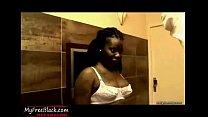 Black Prostitute getting fucked