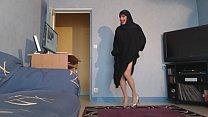 sexy musulmane en hijab et jilbab - download porn videos