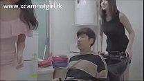 พาสาวมาสวิงกิ้งเล่นโม็คควยสองสาวเล่นเย็ดกันในห้องเก็บของซอยกันน้ำกระจาย